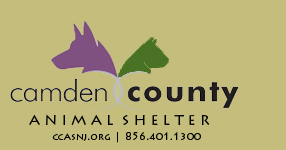 Camden County Animal Shelter Logo