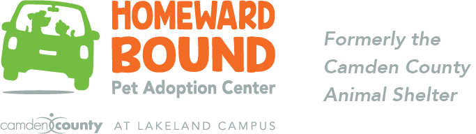 Report Lost Pet - Homeward Bound Pet Adoption Center
